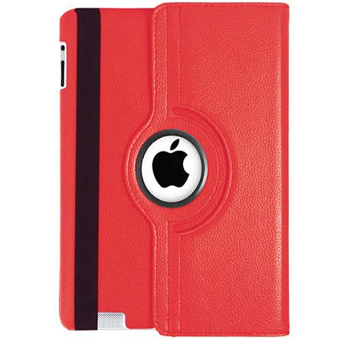 Natico Faux Leather 360° Degree Rotating Case for iPad® Mini