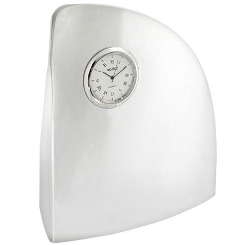 Natico Wave Series Clock