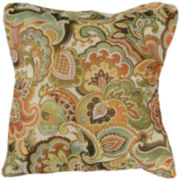 JCPenney Home™ Josetta Jacquard Decorative Pillow