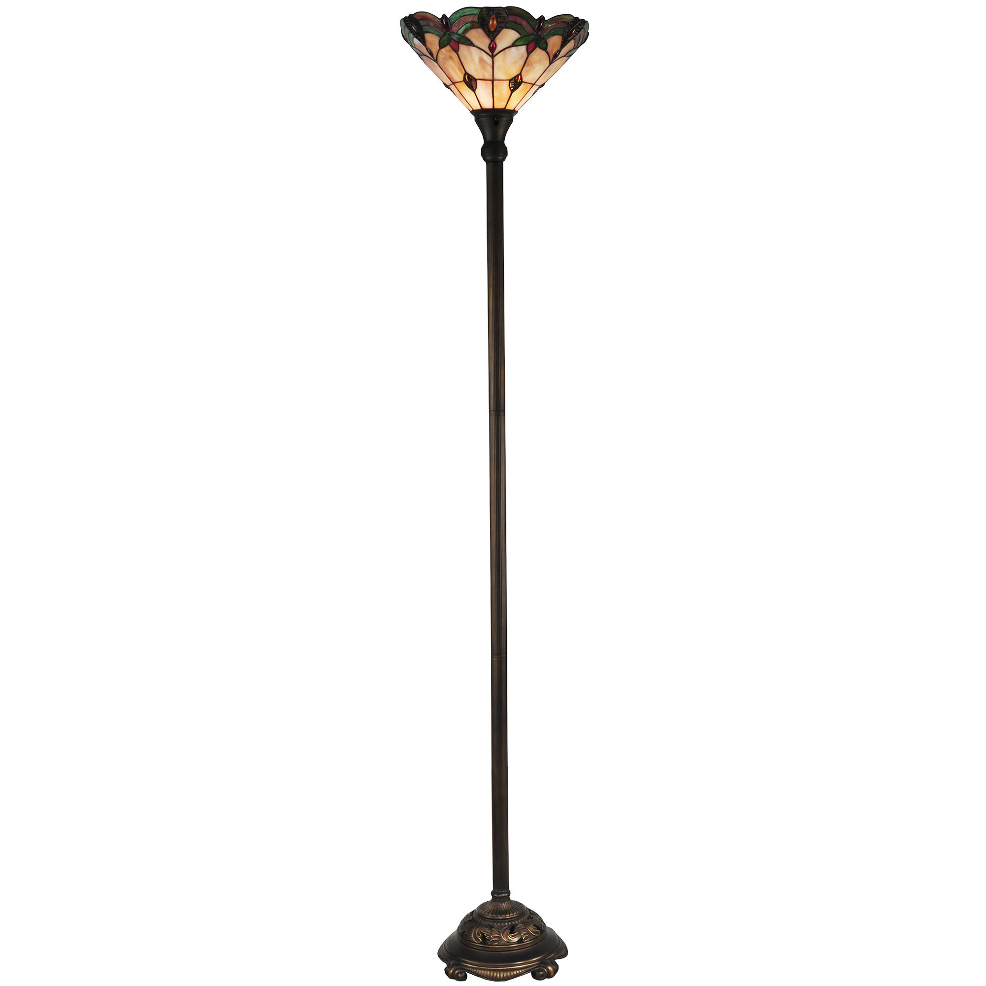 Dale tiffany floor lamps buy dale tiffany floor lamp for Buy floor lamp online
