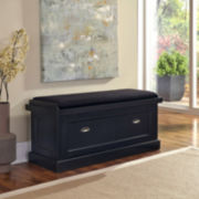 Atlantic Bay Storage Bench