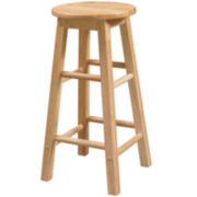 Woodlands Barstool