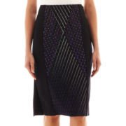 Worthington® Extra-Long Pencil Skirt