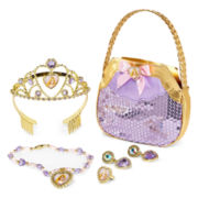Disney Rapunzel 5-pc. Accessory Set – Girls