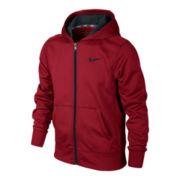 Nike® Fleece Top - Boys 8-20