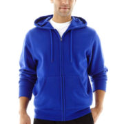 Xersion™ Full-Zip Fleece Hoodie