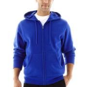 Xersion™ Full-Zip Fleece Hoodie