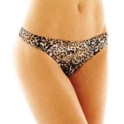 Maidenform Comfort Devotion Thong Panties - 40149