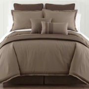 Studio™ Micro Grid 5-pc. Comforter Set