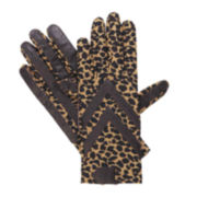 Isotoner® Stretch Shortie Driving Gloves