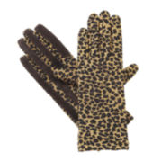 Isotoner® Fleece-Lined Driving Gloves