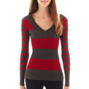 Love by Design V-Neck Sweater