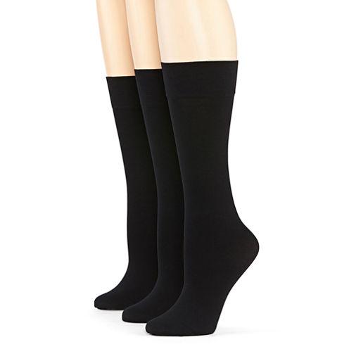 Gold Toe® 3-pk. Trouser Socks