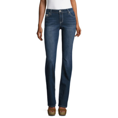 jcpenney.com | a.n.a Bootcut Jeans-Talls