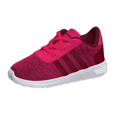 official photos dc0b1 8bebb adidas Lite Racer K Girls Running Shoes - Toddler
