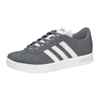 8b83bdb9272 adidas Vl Court 2.0 K Unisex Kids Running Shoes Lace-up - Big Kids