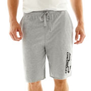 Chevy® French Terry Pajama Shorts