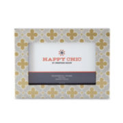 Happy Chic by Jonathan Adler Quatrefoil Picture Frame