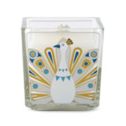 Happy Chic by Jonathan Adler Scented Peacock Candle