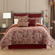 Croscill Classics® Valentina 4-pc. Comforter Set & Accessories