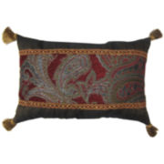 Croscill Classics® Valentina Oblong Decorative Pillow