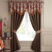 Croscill Classics® Valentina 2-Pack Curtain Panels