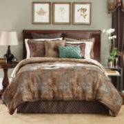 Croscill Classics® Trieste 4-pc. Comforter Set & Accessories