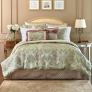 Croscill Classics® Conservatory 4-pc. Comforter Set & Accessories