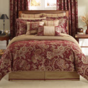 Croscill Classics® Manchester 4-pc. Comforter Set & Accessories