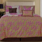 Electra 7-pc. Comforter Set