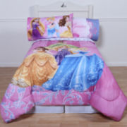 Disney Princess Forever Comforter & Accessories