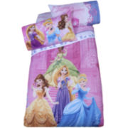 Disney Princess Forever Comforter