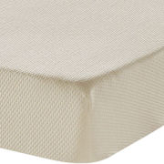 Serta® Perfect Elements® Wingfield Plush Mattress plus Box Spring