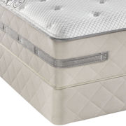 Sealy® Posturepedic® Strength Firm - Mattress + Box Spring