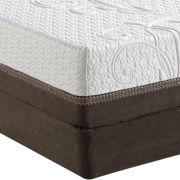 iComfort® by Serta® Directions™ Inception Mattress plus Box Spring