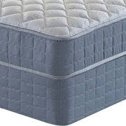 Serta® Perfect Sleeper® Forest Cove Firm Mattress plus Box Spring