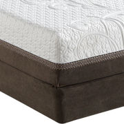 iComfort® by Serta® Directions™ Acumen Mattress plus Box Spring