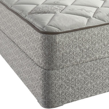 jcpenney.com | CLOSEOUT! Sealy® Melody Plush - Mattress Only