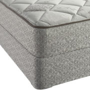 CLOSEOUT! Sealy® Melody Plush - Mattress Only