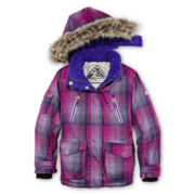 ZeroXposur Snowboard Jacket - Girls 6-16