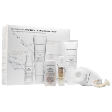 jcpenney.com | bareMinerals Double Cleansing Method™