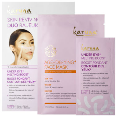 jcpenney.com | Karuna Skin Reviving Duo