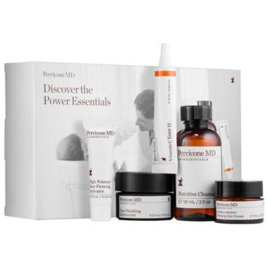 jcpenney.com | Perricone MD Discover The Power Essentials