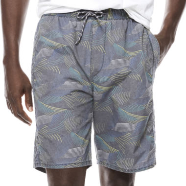 jcpenney.com | Union Bay Cotton Workout Shorts