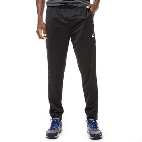 Asics Fleece Jogger Pants