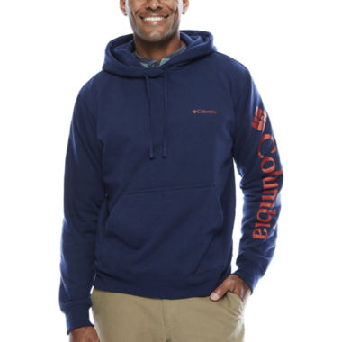 jcpenney.com | Columbia Long Sleeve Fleece Hoodie