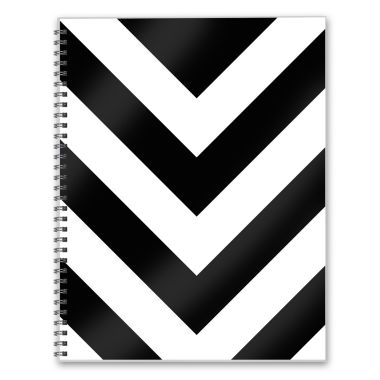 jcpenney.com | 2017 Classic Chevron 12 - Month Perfect Planner