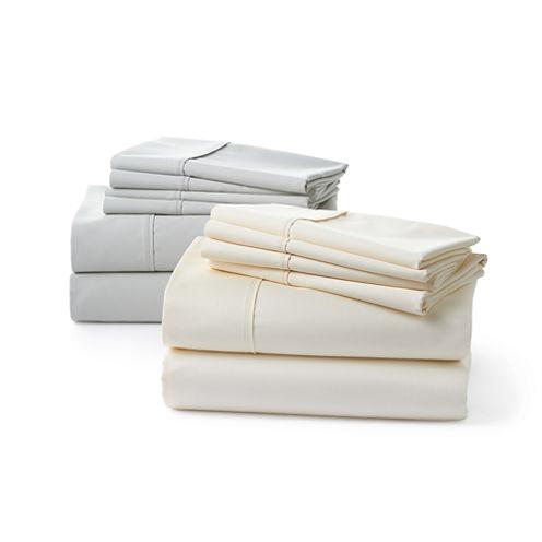 Liz Claiborne® 950tc 6-pc Sheet Set