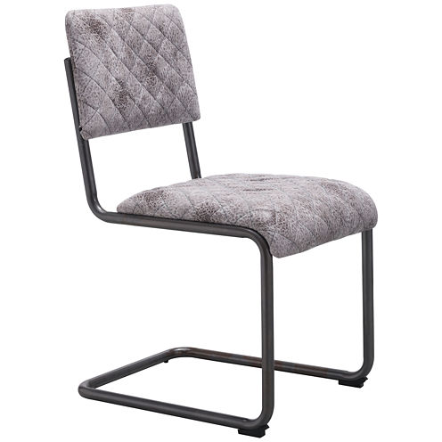 Zuo Modern Father 2-pc. Side Chair