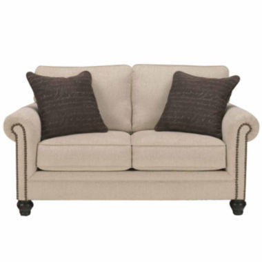 jcpenney.com | Signature Design by Ashley® Milari Loveseat